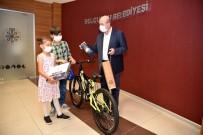 'Babama Mektup Yazıyorum' Yarışmasında Dereceye Giren Mektuplar Ödüllendirildi