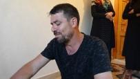 Bir Babanın Feryadı Açıklaması 'Kızım 'Baba Korkuyorum Bizi Kurtarın' Diye Yalvardı'
