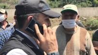Cumhurbaşkanı Erdoğan'dan Selden Kaçamayan Kader'in Babasına Taziye Telefonu