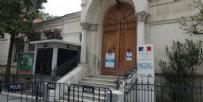 GÜVENLİK GÖREVLİSİ - Fransa'nın casusluk hücresine suçüstü! MİT kimliği kullanarak...