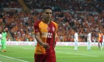 BAHÇELİEVLER - Galatasaray'da Falcao şoku!