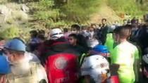 GÜNCELLEME 2 - Bursa'daki Selde Kaybolan 4 Kişiden 3'Ünün Cesedi Bulundu