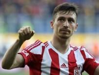SIVASSPOR - Mert Hakan Yandaş Fenerbahçe ile anlaştı! İşte kazanacağı ücret