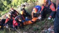 Sel Felaketinde Ölü Sayısı 5'E Yükseldi, 1 Kişi Aranıyor