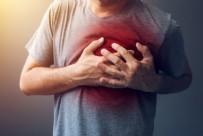 BAŞ DÖNMESİ - Uzmanlar uyardı! Kalp krizinin 7 kritik belirtisine dikkat