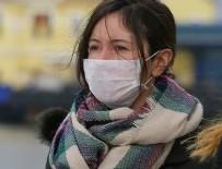 ZIYA POLAT - Bir ilde daha sokağa maskesiz çıkmak yasak!
