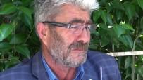 Ecrin Kurnaz'ın Öz Amcası İbrahim Kurnaz Açıklaması 'Ecrin'in De Gezmeye Oynamaya Hakkı Vardı'