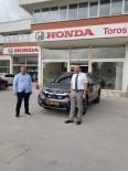 Honda'nın Çevreci Modeli Çatalzeytin Belediyesi'nin İtfaiye Öncü Araç Filosuna Eklendi