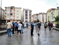 BELEDIYE OTOBÜSÜ - İstanbul Valiliği hava muhalefeti sonucu meydana gelen hasarı açıkladı