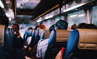 Şehirlerarası otobüs yolculuğunda yeni dönem! Bakanlık duyurdu