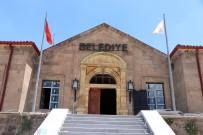 70 Yıllık Tarihi Binaya Tarihi Dokunuş