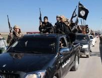 MUSUL - ABD, IŞİD lideri için para ödülünü 2 katına çıkardı