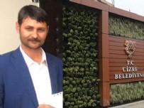 CUMHURİYET SAVCISI - Görevden uzaklaştırılan HDP'li Cizre Belediye Başkanı Mehmet Zırığ'a 6 yıl hapis!