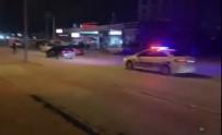 Polisten Kaçan Sürücüye 13 Bin Lira Ceza