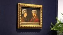 MÜZAYEDE - Fatih Sultan Mehmet'in portresi satıldı! İşte dudak uçuklatan ücret....