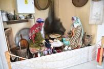 Isparta'da Yörük Kültürü Minyatürlerle Anlatılıyor