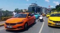 İstanbul'da 5 Bin Yeni Sarı Taksi Plakası Teklifinin Görüşüleceği UKOME Toplantısı Başladı