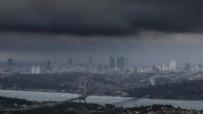 HÜSEYIN YıLMAZ - İstanbul'da yeni kabus: Sivrisinek! 3 ilçede arttı