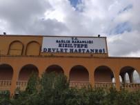 Kızıltepe'de Bıçaklı Kavga Açıklaması 1 Yaralı