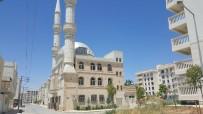 Nusaybin'de Parklar Ve 4 Cami 14 Gün Boyunca Kapatıldı