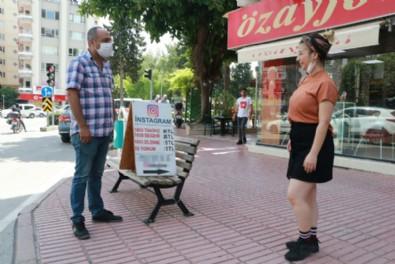 Görenler gözlerine inanamadı! Adanalı vatandaş sokağa tezgah açıp...