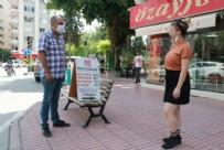 GİRİŞİMCİLİK - Görenler gözlerine inanamadı! Adanalı vatandaş sokağa tezgah açıp...