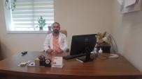 HRÜ Tıp Alanında Bir Patent Daha Aldı