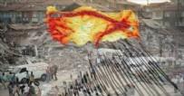 KANDILLI - İstanbul'da da hissedilen Manisa depremi sonrası uzman isimden korkutan uyarı: 7 büyüklüğünde bir deprem...