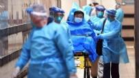 MIDE BULANTıSı - Koronavirüsün 4 yeni belirtisi ortaya çıktı