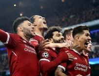 LIVERPOOL - Liverpool 30 yıl sonra şampiyon oldu