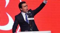 OSMAN GÖKÇEK - Osman Gökçek'ten Metin Yanardağ'a sert tepki!