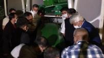 6 Gün Sonra Bulunan Derya Bilen'in Cenazesi Memleketine Gönderildi