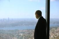 ULAŞTIRMA VE ALTYAPI BAKANI - Cumhurbaşkanı Erdoğan o projeyi yerinde inceledi