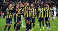ZIRAAT TÜRKIYE KUPASı - Fenerbahçe'de yıldız futbolcu kadroya geri döndü!