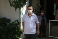 FİZİK TEDAVİ - Koronavirüsü zor yenen 35 yaşındaki hastadan gençlere uyarı