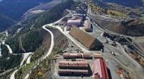 Maden Ocağında Vardiya Şoföründe Covid-19 Tespit Edildi, 8 İşçi Karantinaya Alındı
