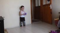 Tek İstekleri Dört Yaşındaki Kızları Hilal'in Tedavisi