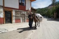 At Sırtında Çerçicilikle Geçen Bir Ömür