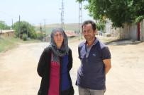 Kırşehir'in Kadın Muhtarı; Mescit, Su Ve Okul İle İlgili Yaşanan Sorunlar İçin Kolları Sıvadı