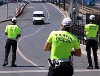 SOSYOLOJI - YKS nedeniyle 81 ilde uygulanan sokağa çıkma kısıtlaması sona erdi!