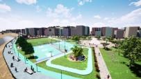 Biga Belediyesi 'Adapark' Projesini Başlattı