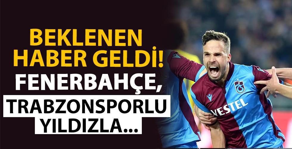 Bomba patladı! Fenerbahçe, Trabzonsporlu Filip Novak'la 3+1 yıllığına anlaştı!
