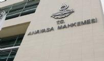 ANAYASA MAHKEMESİ - HDP'ye dikkat çeken bağış! AYM suç duyurusunda bulundu