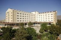 Kapadokya'nın İlk 5 Yıldızlı 'Güvenli Turizm Sertifikası'nı Dinler Hotels Aldı