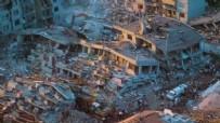 TSUNAMI - 'Sonuçları çok büyük olacak' deyip beklenen İstanbul depreminin şiddetini açıkladı