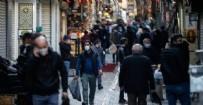 TıP FAKÜLTESI - Türkiye'de kaç kişi koronavirüse bağışıklık kazandı?
