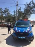 Balıkesir'de 3 FETÖ Şüphelisi Yakalandı