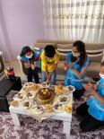 Derik Vefa Sosyal Destek Grubundan Minik Yusuf'a Doğum Günü Sürprizi