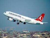TÜRK HAVA YOLLARı - Dış hat uçuşları en zaman başlayacak?