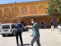 Mardin'de Arazi Kavgası Açıklaması 1 Ölü, 1 Yaralı